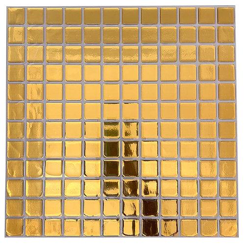 Linha Standard - Yellow Gold