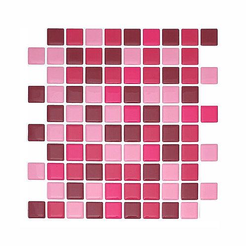 Econômica - Linha Standard - Pink Power