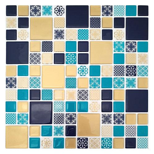 Linha Mosaic - Sunny Tangier