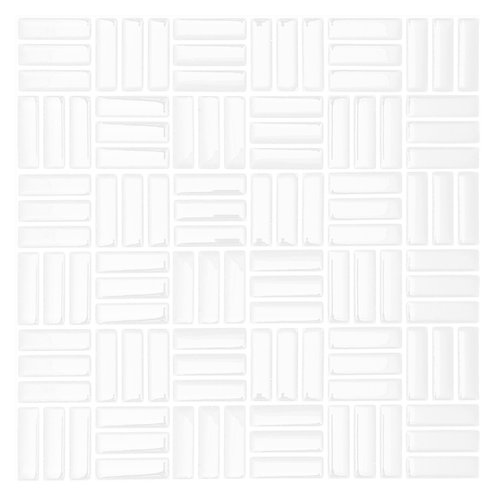 Linha Mini Deck - White Snow