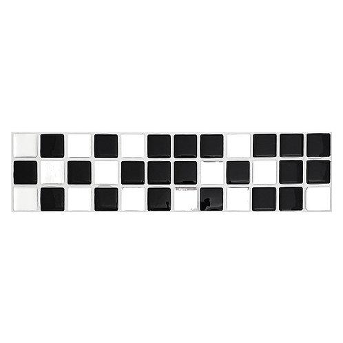 Border - Linha Standard - Black Mirror