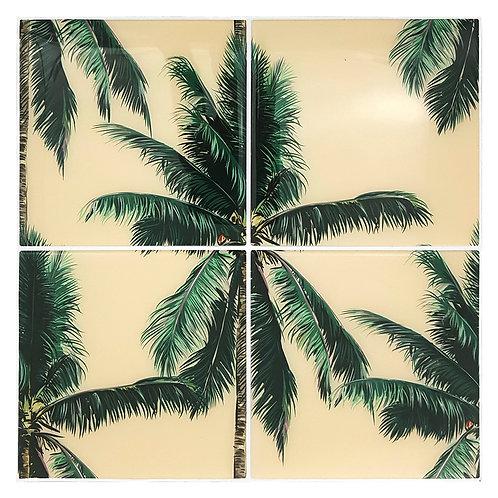 Linha Tropika - Palm