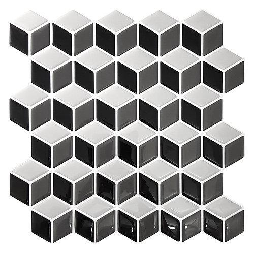 Linha Geometric - Cubic