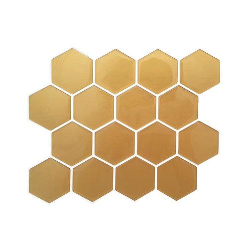 Econômica - Linha Hexagon - Citrine
