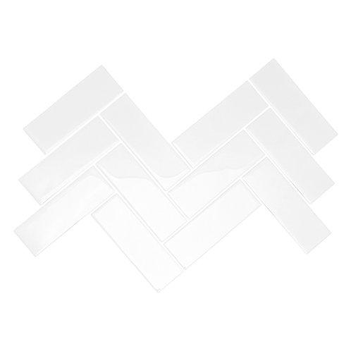 Linha Fishbone - White Snow