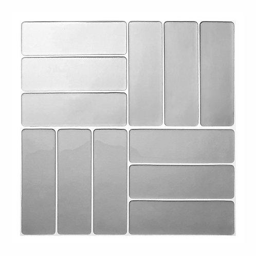 Econômica - Linha Deck - Silver Star