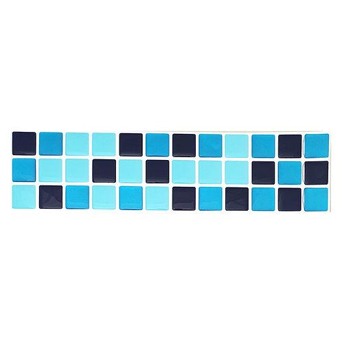 Border - Linha Standard - Blue Bang