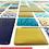 Thumbnail: Border - Linha Mosaic - Sunny Tangier
