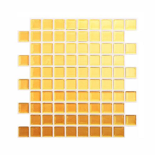 Econômica - Linha Standard - Yellow Gold