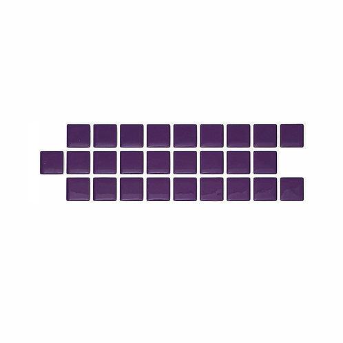 Econômica (Border) - Linha Standard - Lavender