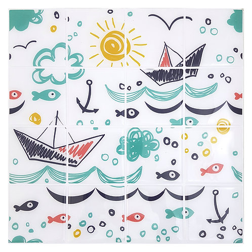Linha Petite - Sailor