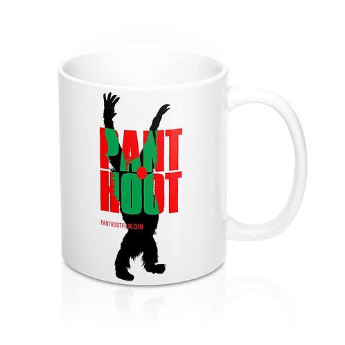 Pant Hoot Mug 11oz