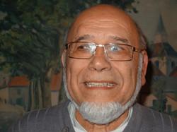 Marc Rouzeau