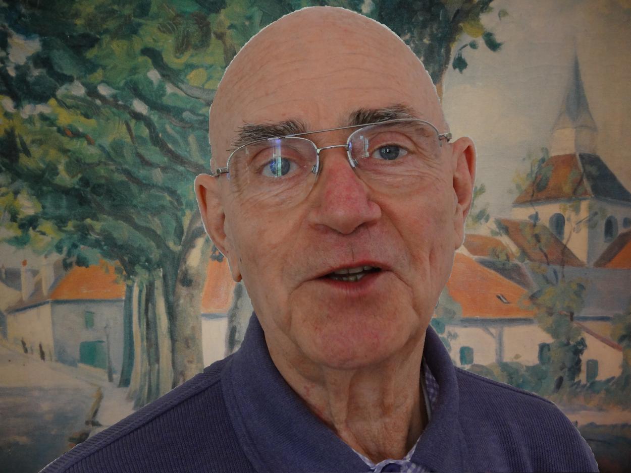 Père Bernard Gobet