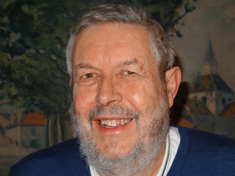 Jean-Luc Augé