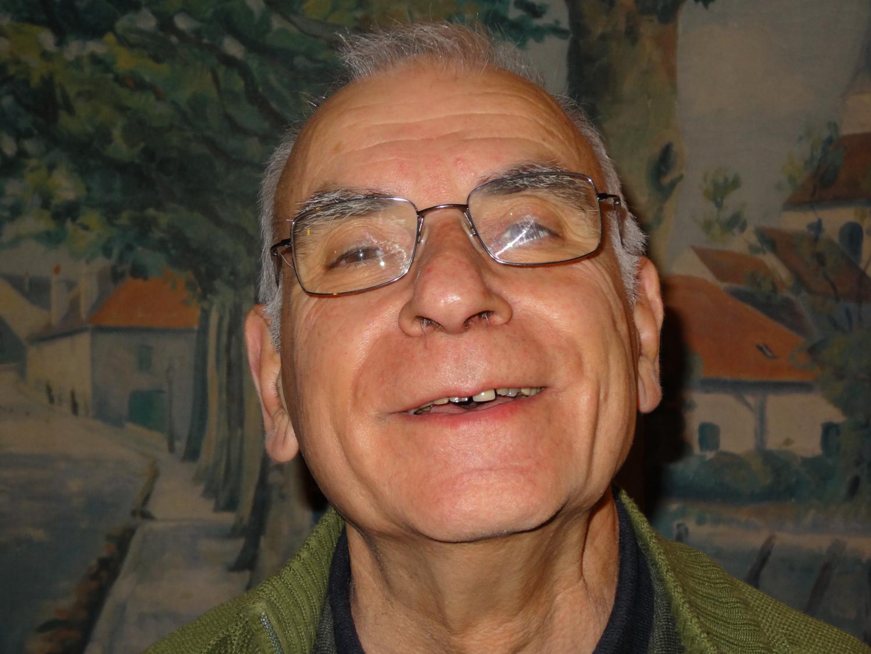 Père Gérard Brisseau