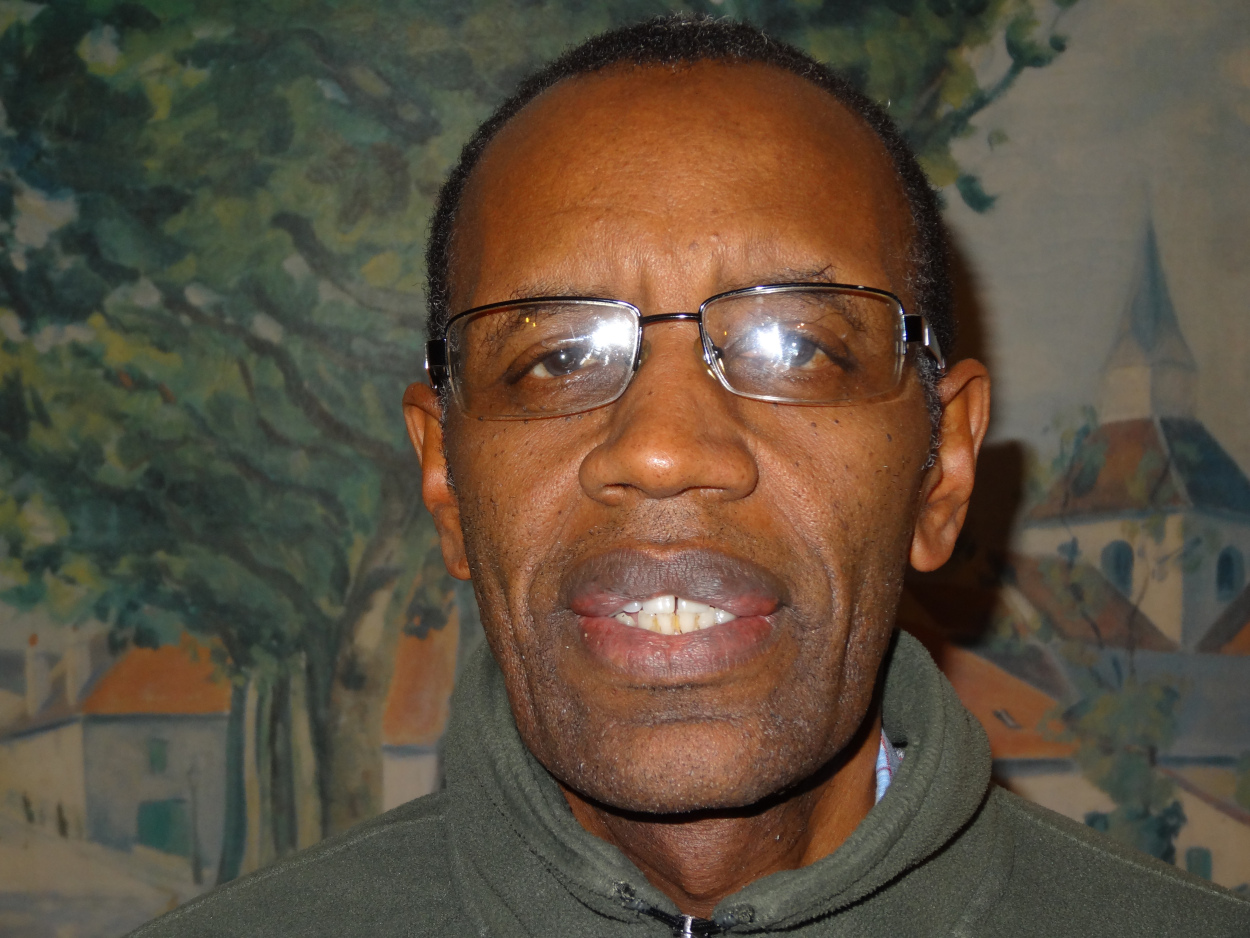 Père Anicet Kabengera