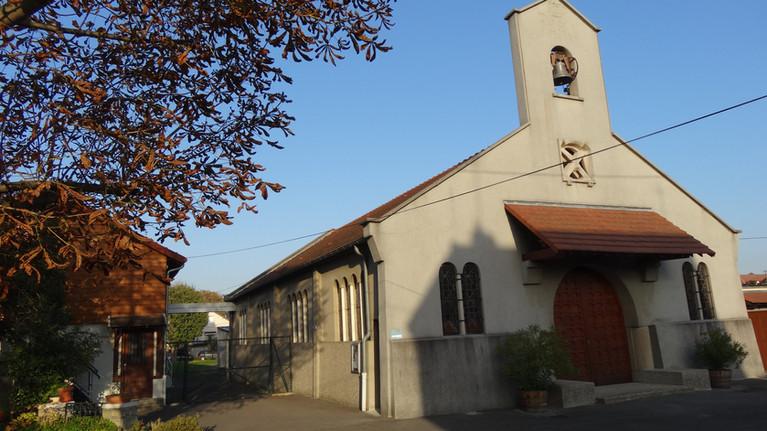 Inscriptions à la catéchèse à Saint-Pierre le 25 septembre