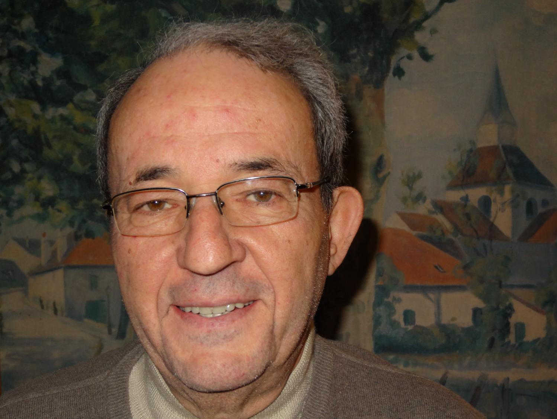 Philippe Solignac