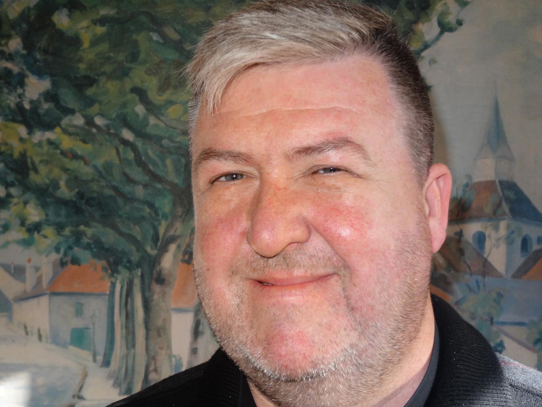 Père Roman Wroclawski