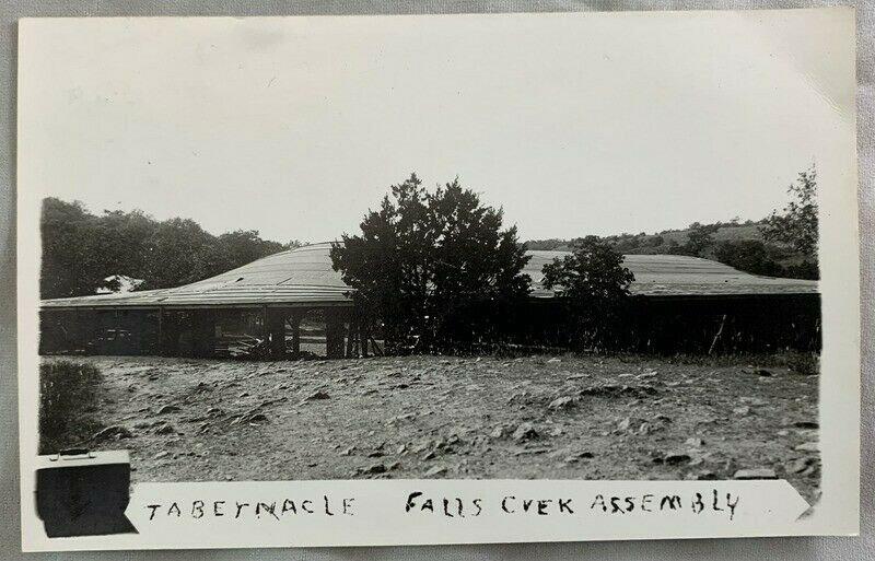 falls creek tabernacle early 1900.jpg