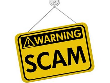 Beware of NBN Scams!!