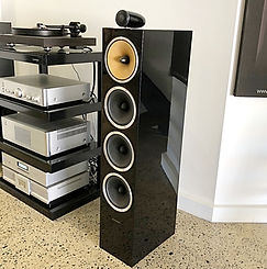 bowers and wilkins CM10 speakers for sale and going cheap