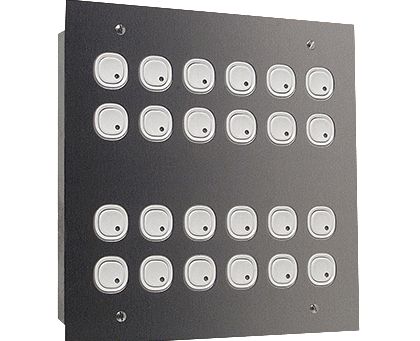 Light Switches - Less can be more!