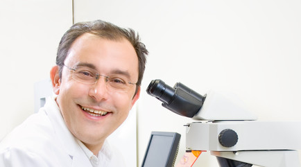 Campanha Laboratório Sabin