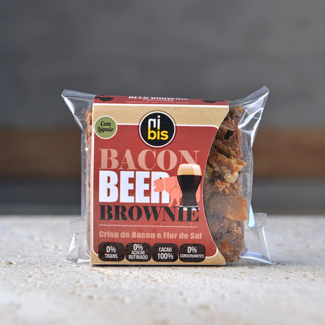 BACON BEER - R$ 6,50