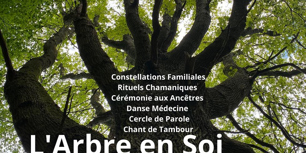 """""""L'ARBRE EN SOI""""- 26-29 AOÛT 2021"""
