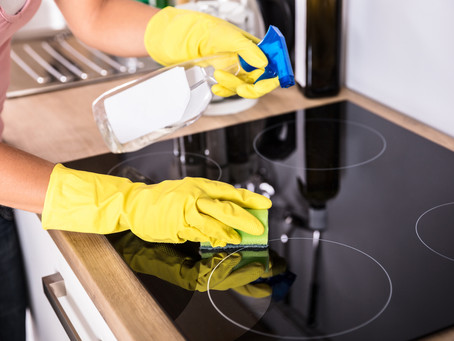 How Often Does Your Home Need A Professional Cleaning Service