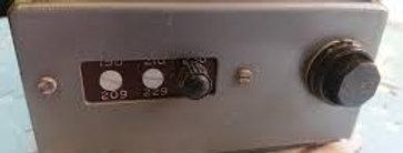 Quad II Voltage selector Plug up Safety screws