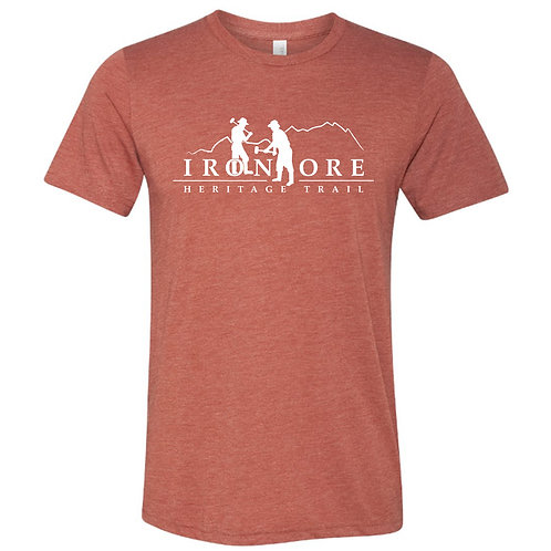 Heritage Trail - T-Shirt