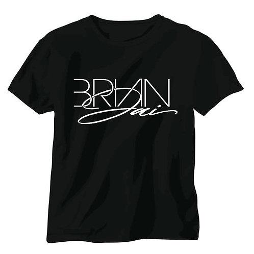 Black Brian Jai Shirt