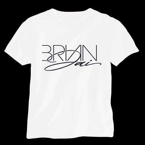 White Brian Jai Shirt