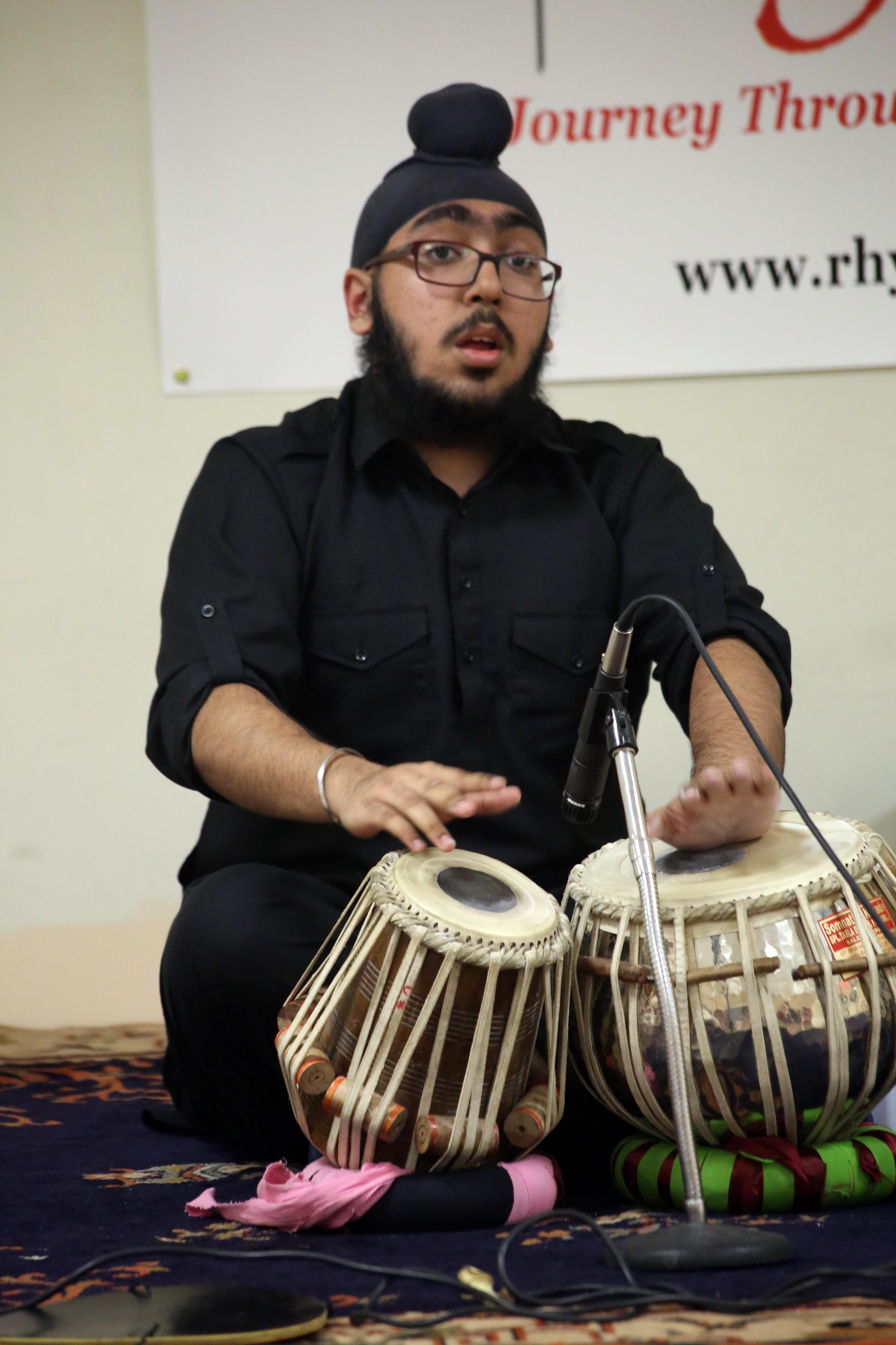 Simu Singh