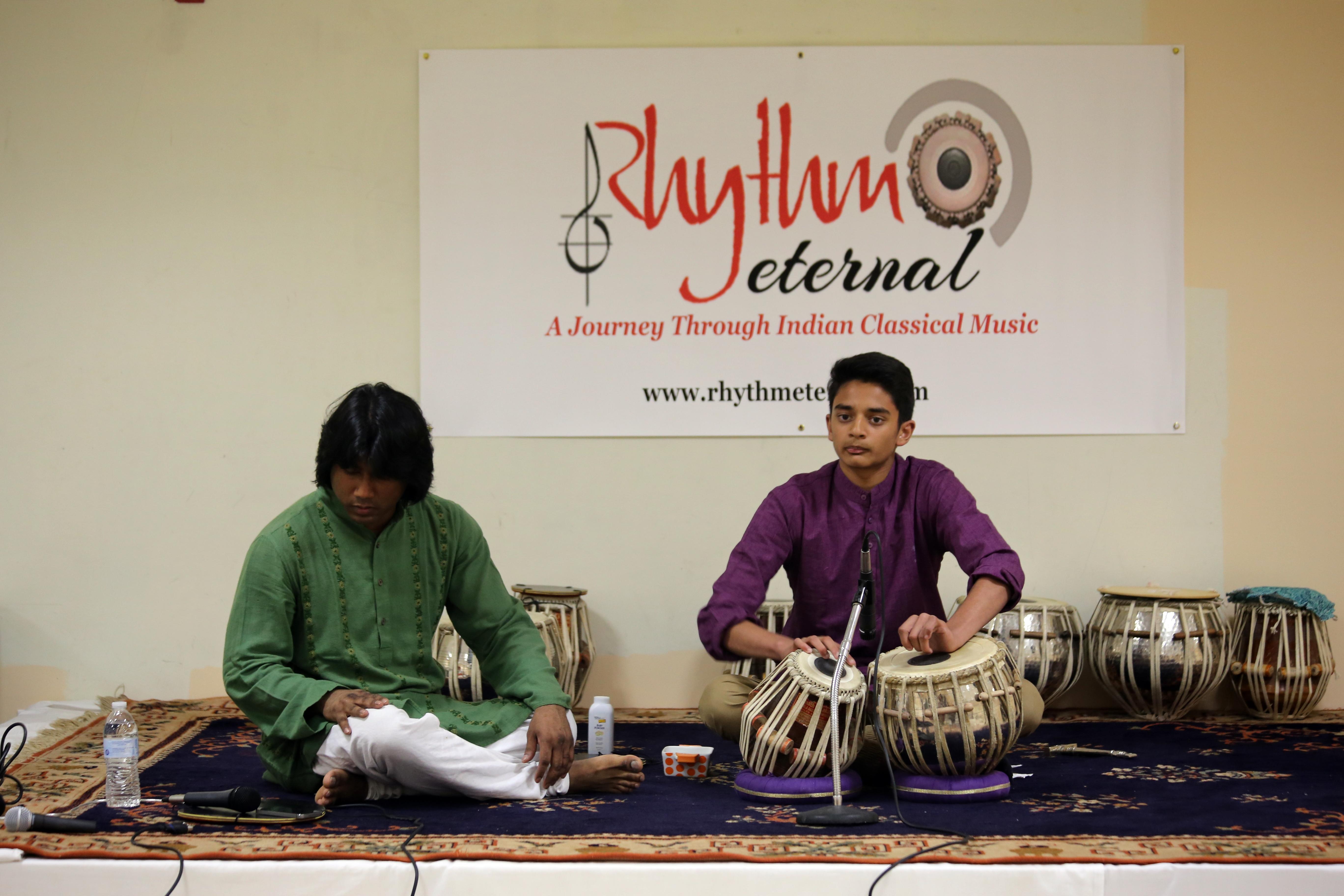 Shyamal Patel