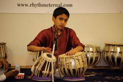 Soham Rai
