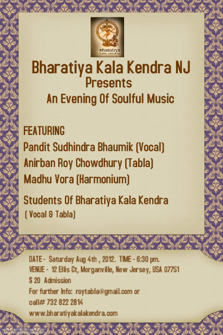 BKK concert_flyer