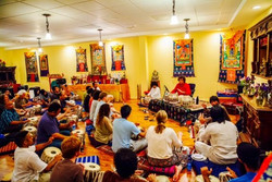Tabla Retreat