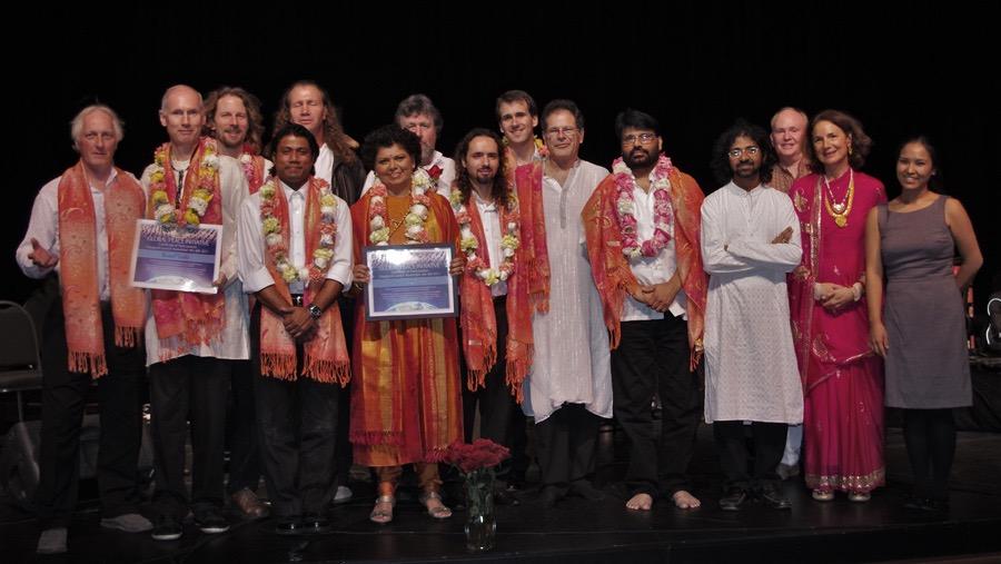 Global Peace Initiative Fusion