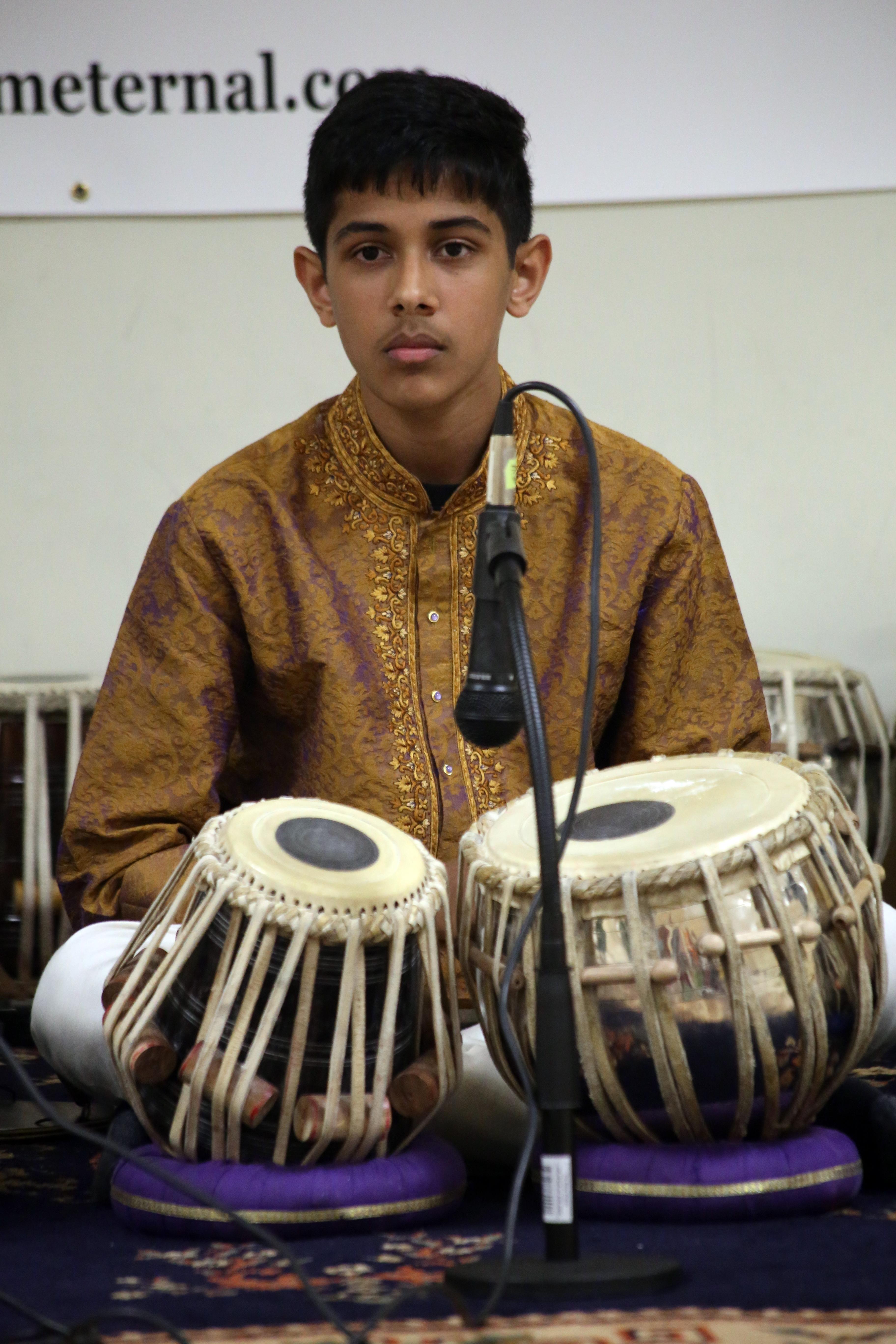 Sparsh Patel