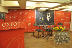 Award_CD release_Oxford Bookstore