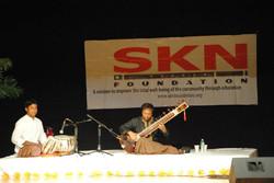 Anirban & Ustad Shahid Parvez
