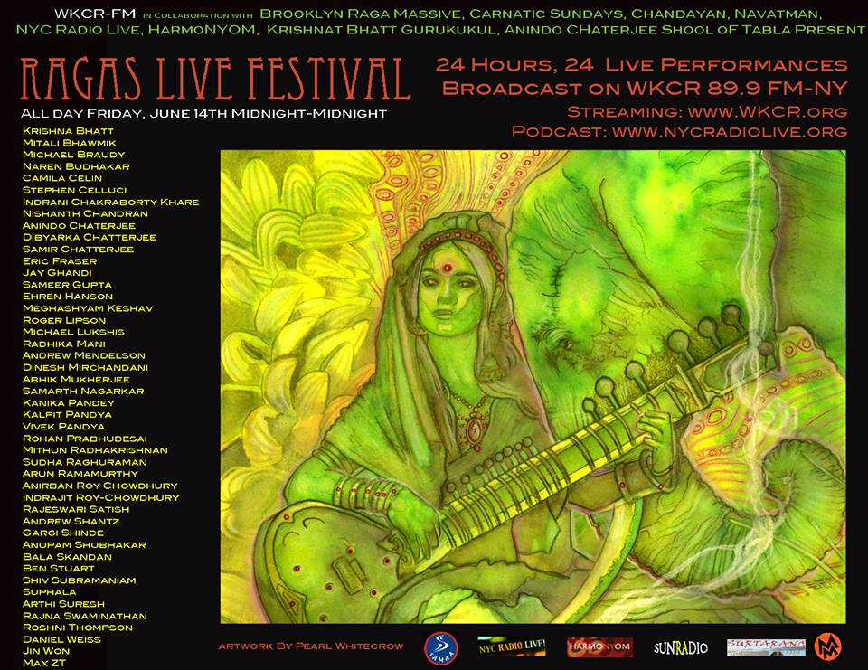 ragas live festival