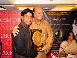 Musician Award 2014
