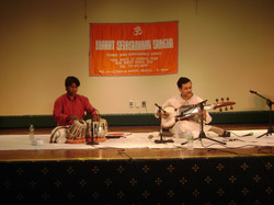 Anirban with Anirban Dasgupta