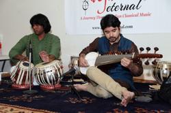 Anirban & Arnab