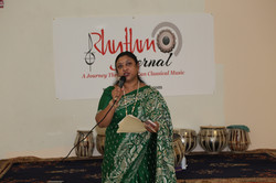 Jaya Chatterjee